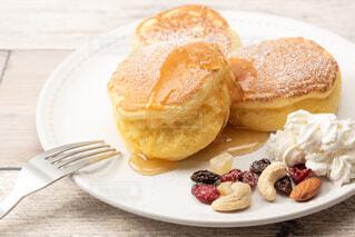 パンケーキの写真・画像素材[4923520]