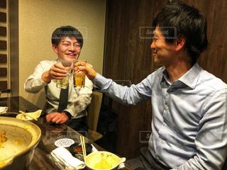 飲み会!の写真・画像素材[2019968]