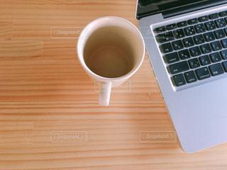 カフェの写真・画像素材[2022475]