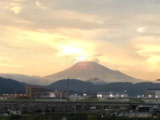 富士山の写真・画像素材[1759724]