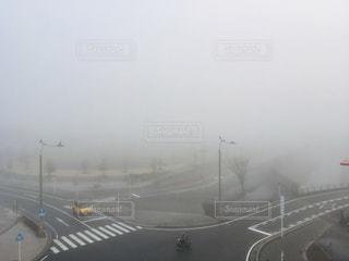 濃霧の写真・画像素材[1800297]
