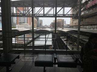 大阪駅の写真・画像素材[2081209]