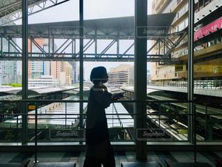 大阪駅の写真・画像素材[2106910]