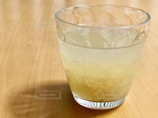 生姜湯の写真・画像素材[2140753]