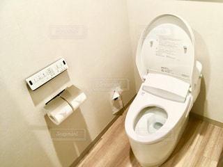 トイレの写真・画像素材[2683405]