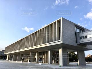 広島平和記念資料館の写真・画像素材[2928043]