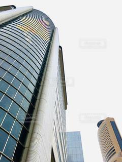 高層ビルの写真・画像素材[2961295]