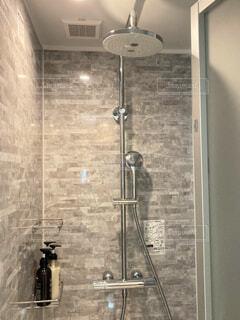 バスルーム2の写真・画像素材[4410695]