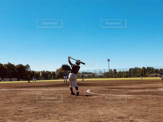 野球の写真・画像素材[1774615]