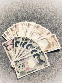お金の写真・画像素材[1845656]
