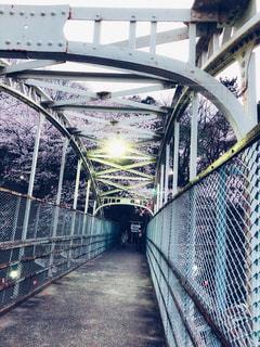 陸橋の写真・画像素材[1874506]