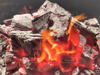 炎🔥の写真・画像素材[2021513]