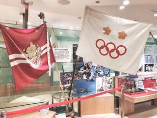 オリンピックの写真・画像素材[2044564]