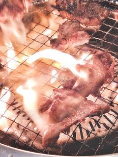 焼き肉の写真・画像素材[2227238]