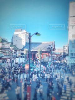 都市の眺めの写真・画像素材[2876176]
