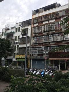 台湾の建物の写真・画像素材[1743200]