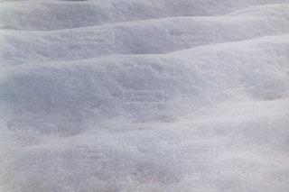 雪に覆われたところの写真・画像素材[1744195]