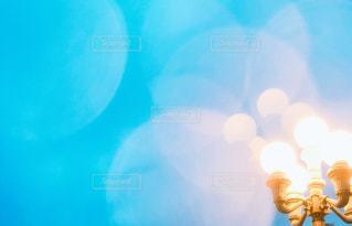 ランプの写真・画像素材[2033101]