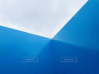 青の写真・画像素材[2471453]
