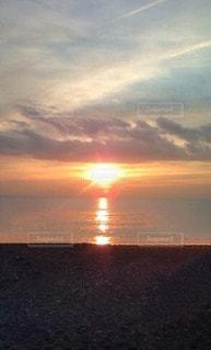 海の写真・画像素材[84562]