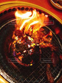 焼肉の写真・画像素材[1747751]
