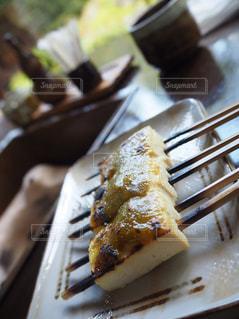 焼き豆腐の写真・画像素材[1751459]
