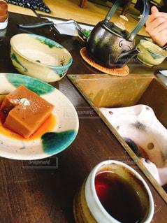 豆腐屋さんの写真・画像素材[1751473]