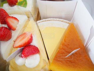 ケーキ屋さんのケーキの写真・画像素材[1802521]
