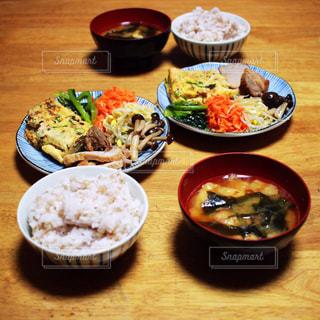 食べ物の写真・画像素材[258935]