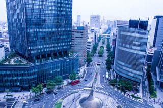 都市の景色の写真・画像素材[813824]