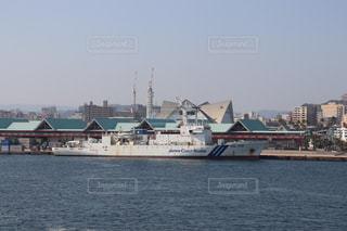 海上保安庁 測量船の写真・画像素材[1750849]