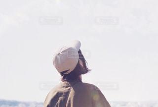 再生の朝にの写真・画像素材[1975252]