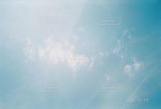青空に、夏をの写真・画像素材[2095156]