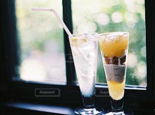 喫茶店の写真・画像素材[2293308]