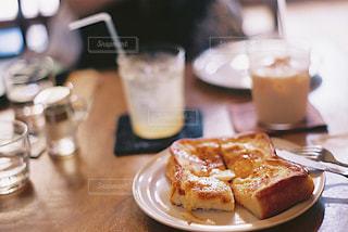 朝食の写真・画像素材[2315651]
