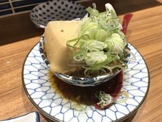 牛すじの肉豆腐の写真・画像素材[3389963]