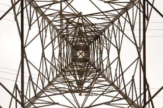 鉄塔の写真・画像素材[2019703]