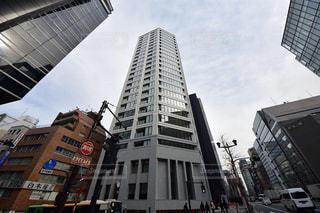 都市の高層ビルの写真・画像素材[1757059]
