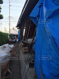 熊本地震の写真・画像素材[1757413]