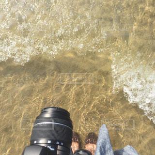 夏の海の写真・画像素材[1759872]