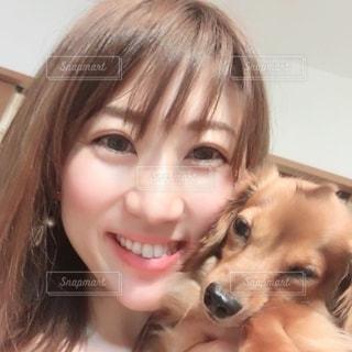 かわいい愛しの家族の写真・画像素材[2490713]