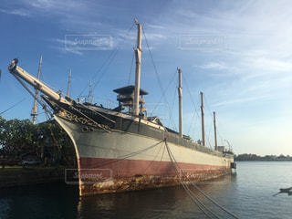 船の写真・画像素材[2848001]
