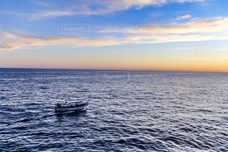 夕景の写真・画像素材[2333615]