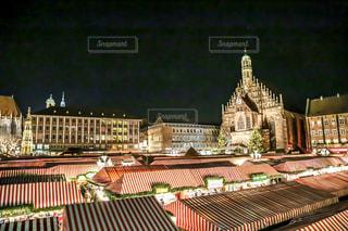 クリスマスマーケットの写真・画像素材[2333630]