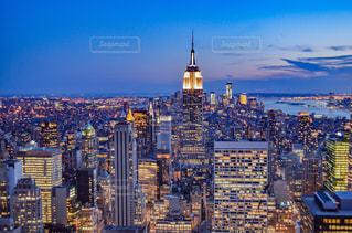 大都会ニューヨークの写真・画像素材[2333681]
