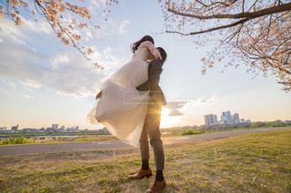 結婚の写真・画像素材[2357492]