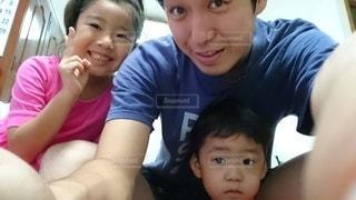 家族の写真・画像素材[2474013]