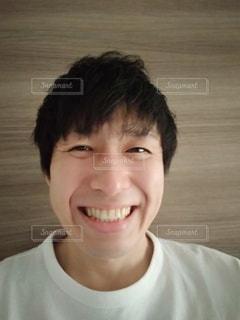 笑顔の写真・画像素材[2660943]