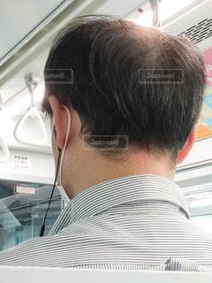 薄毛の写真・画像素材[3504860]