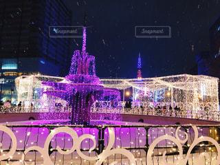 札幌イルミネーションの写真・画像素材[1760373]
